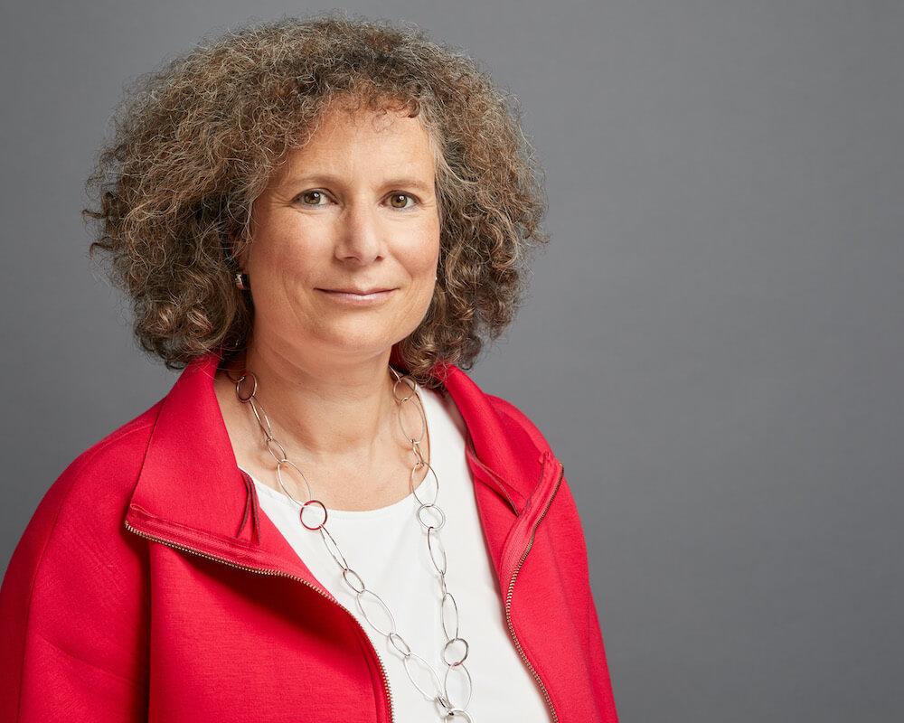 Antja Schramm