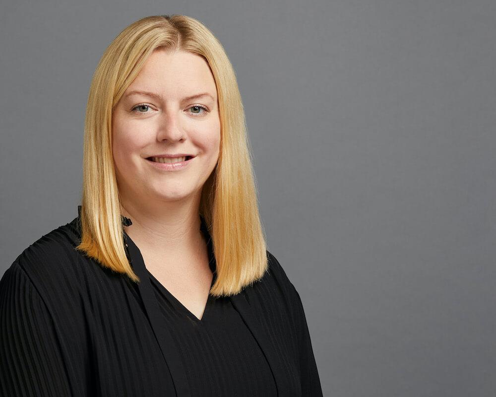 Annika Fremdling-Semisch