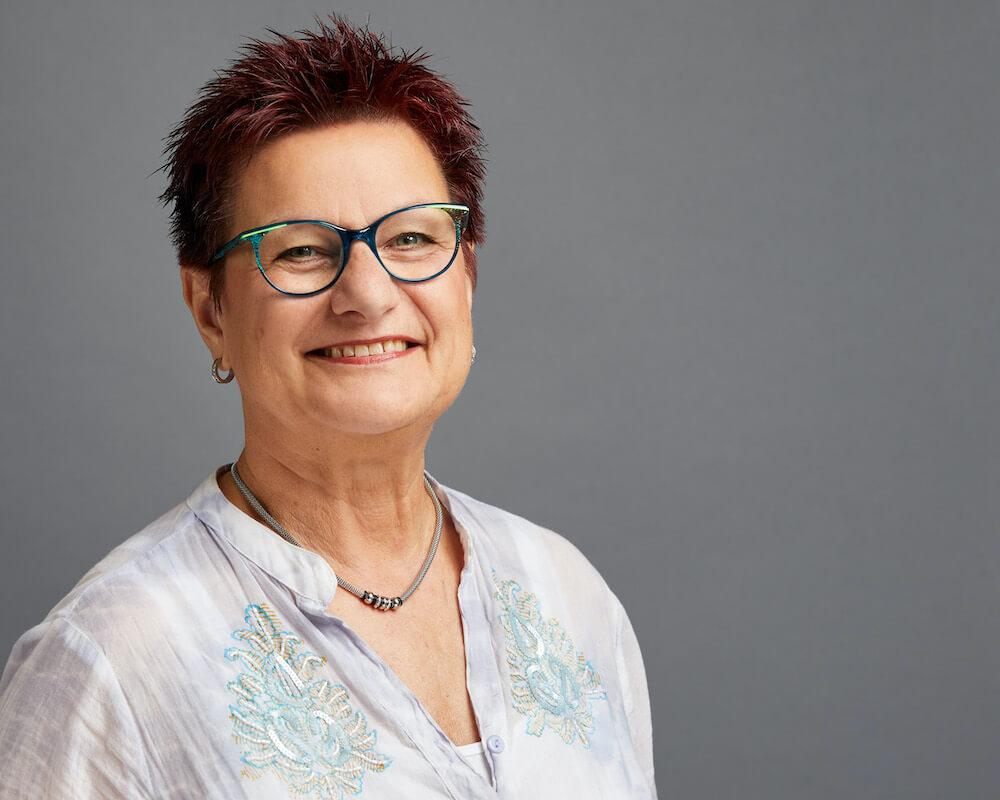 Elke Kellmann