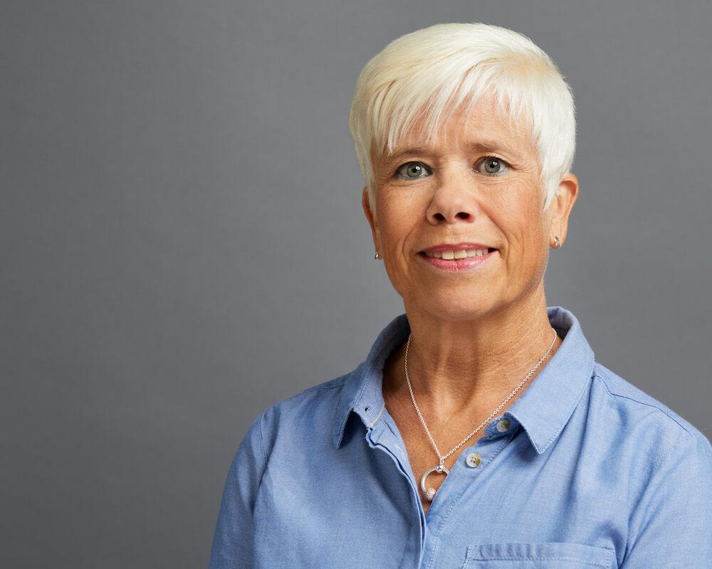 Doris Ilbertz