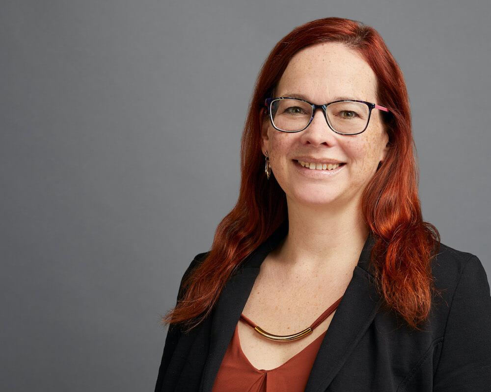 Melanie Paruszewski