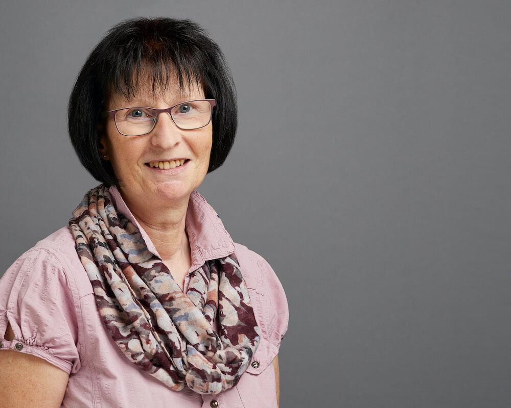 Dorothea Hüpgen