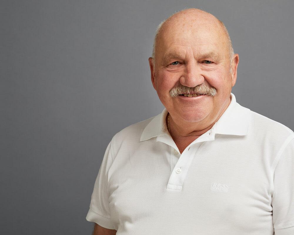 Rudi Nabbefeld