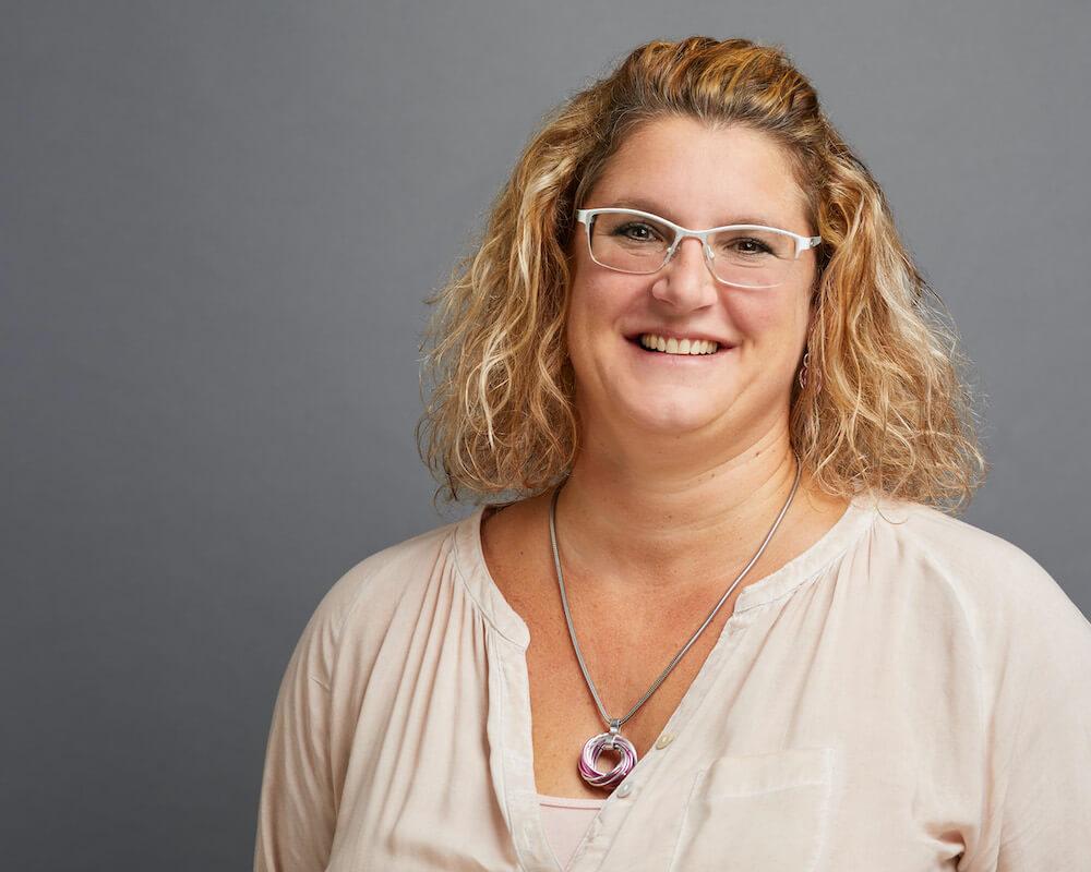 Sandra Scholl-Raddatz