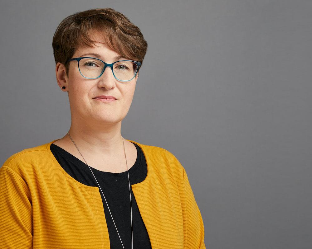 Sarah Zingsheim