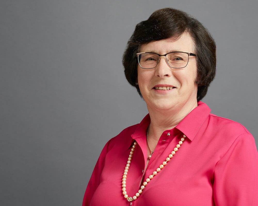 Trudi Hecker-Schaaf