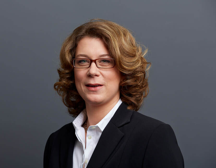 Daniela Gerhards