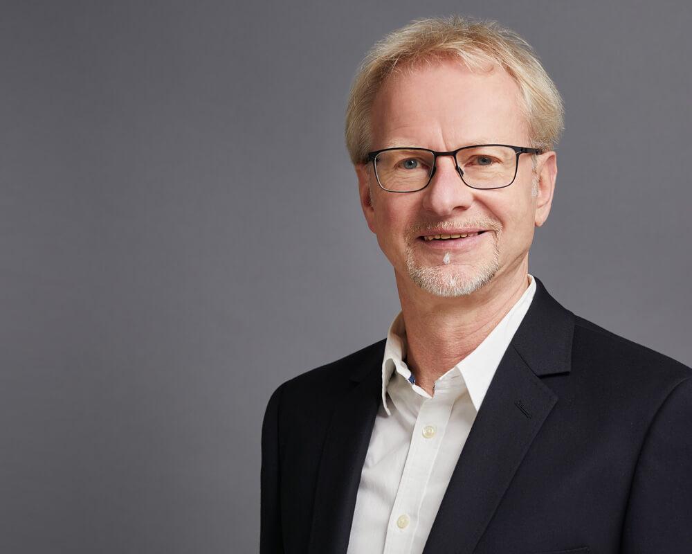 Ulrich Butzen