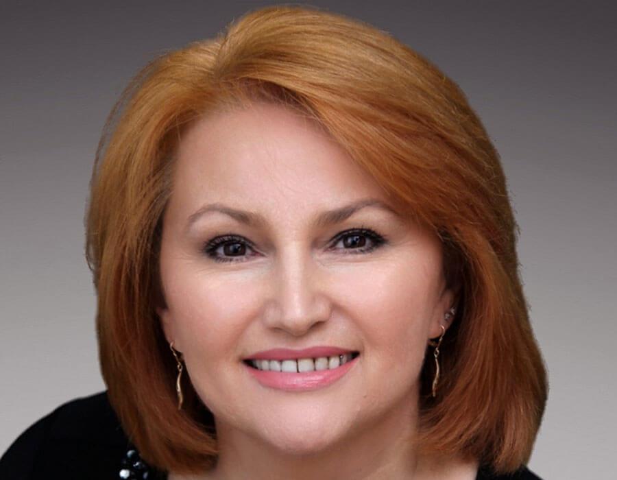 Tatjana Orlowa